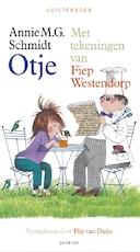 Otje - Annie M.G. Schmidt (ISBN 9789045119649)