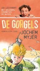 Gorgels USB Luisterboek - Jochem Myjer (ISBN 9789025871192)