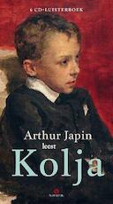 Kolja - Arthur Japin (ISBN 9789047624073)