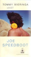 Joe Speedboot - Tommy Wieringa (ISBN 9789403100203)