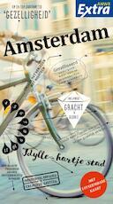 Amsterdam anwb extra (ISBN 9789018041397)