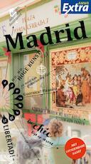 Madrid anwb extra (ISBN 9789018041441)