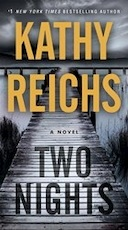 Two Nights - Kathy Reichs (ISBN 9780525486169)