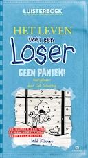 Het leven van een loser - Geen paniek! - Jeff Kinney (ISBN 9789047625148)