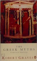 The Greek myths - Robert Graves (ISBN 9780140171990)