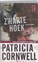 Zwarte hoek - P. Cornwell, Cherie van Gelder (ISBN 9789021009421)