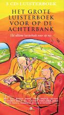 Het grote luisterboek voor op de achterbank - Roald Dahl (ISBN 9789054447931)
