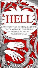 Dante's Divine Comedy: Part One: Hell - Dante Alighieri (ISBN 9781786892539)