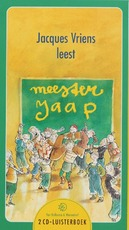 Meester Jaap - Jacques Vriens (ISBN 9789026917967)
