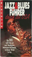 Jazz und Blues-Führer - Christiane Bird (ISBN 9783550068430)