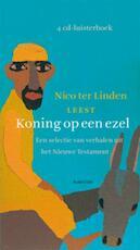 Koning op een ezel - N. ter Linden (ISBN 9789054445777)