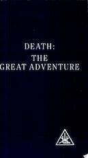Death - Alice A. Bailey (ISBN 9780853301387)