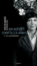 Ze schrijft mer haar stem - Fritzi Harmsen van der Beek, F. Harmsen van Beek (ISBN 9789047608301)