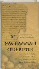De Nag Hammadigeschriften - Jacob Slavenburg, Willem Glaudemans (ISBN 9789020219647)