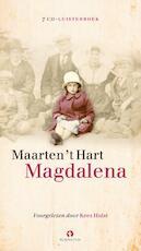 Magdalena - Maarten 't Hart (ISBN 9789047617921)