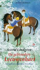 De gebroeders Leeuwenhart - Astrid Lindgren (ISBN 9789047604631)