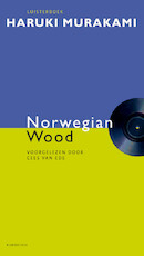 Norwegian Wood - Hariki Murakami (ISBN 9789047611592)