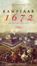 Rampjaar 1672 - Mathijs Deen, Luc Panhuysen (ISBN 9789047610151)