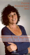 Monogamie voor beginners - Yvonne Kroonenberg (ISBN 9789461491527)