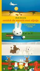 Ontdek de wereld met Nijntje - Dick Bruna (ISBN 9789047602477)