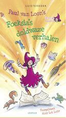 Foeksia's doldwaze verhalen - Paul van Loon (ISBN 9789025868475)