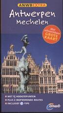 Antwerpen & Mechelen (ISBN 9789018039981)