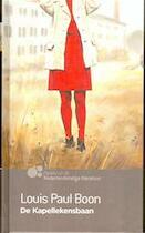 De Kapellekensbaan - Louis Paul Boon (ISBN 5413662901342)