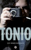 Tonio - A.F.Th. van der Heijden (ISBN 9789023479857)