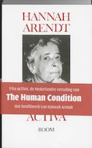 Vita activa - Hannah Arendt (ISBN 9789053521236)