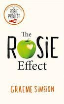 The Rosie Effect - Graeme Simsion (ISBN 9781405919982)