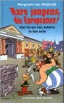 Rare jongens, die Europeanen - Margreet van Muijlwijk (ISBN 9789035122208)