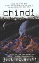 Chindi - Jack Mcdevitt (ISBN 9780441011025)