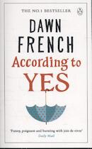 According to yes - French D (ISBN 9780718184032)