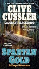 Spartan Gold - Clive Cussler, Grant Blackwood (ISBN 9780425236291)
