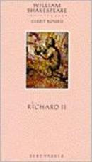 Richard II - W. Shakespeare, G. Komrij