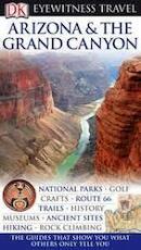 Dk Eyewitness Travel Guide Arizona & the Grand Canyon