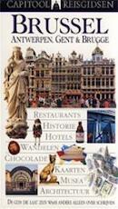 Brussel - Z. Hwetson (ISBN 9789041018519)