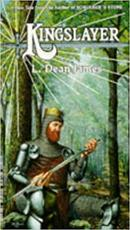 Kingslayer - L. Dean James (ISBN 9781560763987)