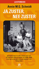 Ja zuster, nee zuster - Annie M.G. Schmidt (ISBN 9789047611547)