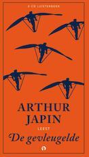 De gevleugelde - Arthur Japin (ISBN 9789462531512)
