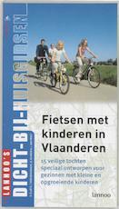 Fietsen met kinderen in Vlaanderen