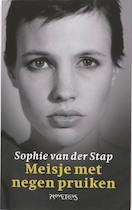 Meisje met de negen pruiken - Sophie van der Stap (ISBN 9789044611182)