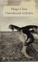 Onvoltooid verleden - Hugo Claus (ISBN 9789023437628)