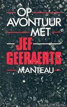 Op avontuur met Jef Geeraerts - Jef Geeraerts (ISBN 9789022312469)