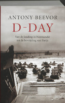 D-Day - Antony Beevor (ISBN 9789026320972)