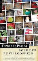 Het boek der rusteloosheid - Fernando Pessoa (ISBN 9789029571876)