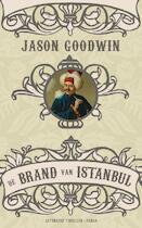 De brand van Istanbul - J. Goodwin (ISBN 9789023436911)