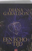 Een echo in de tijd - Diana Gabaldon (ISBN 9789089680785)
