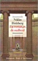 De roman in de oudheid - Niklas Holzberg, Tinke Davids (ISBN 9789025320362)
