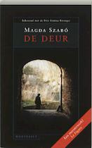 De deur - M. Szabo (ISBN 9789052408781)